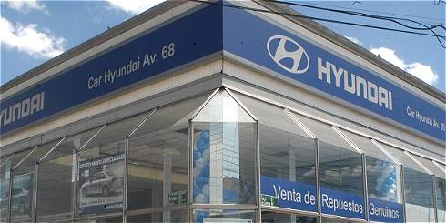 Judicatura ordenó investigación contra juez por caso Mattos-Hyundai