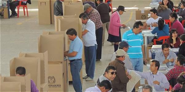 Solicitan Al Cne Dar Garant As Para Votaciones En El Exterior Archivo Digital De Noticias De
