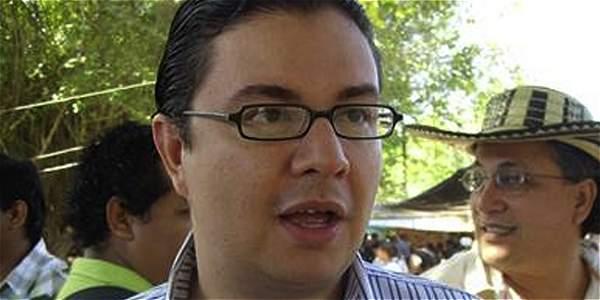 Fabio Amín asumirá como presidente de la Cámara este 20 de julio.