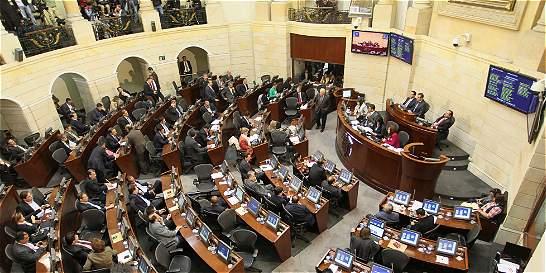 Unificación de periodos supera su primera prueba en el Congreso
