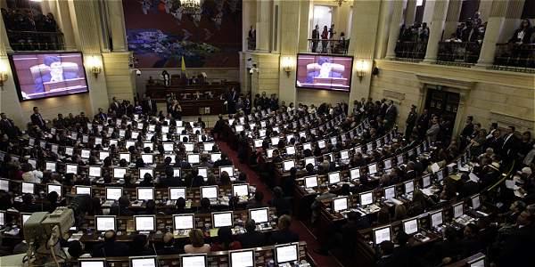 Fuero militar pasa su segunda prueba en el Congreso