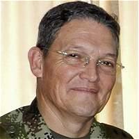 Congreso pedirá explicaciones al general Rubén Darío Alzate