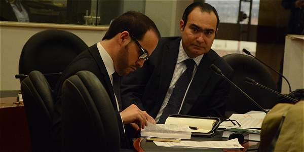Corte Constitucional será víctima en proceso contra Pretelt