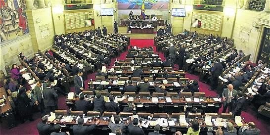 Comisión Primera de Cámara aprueba fuero penal militar