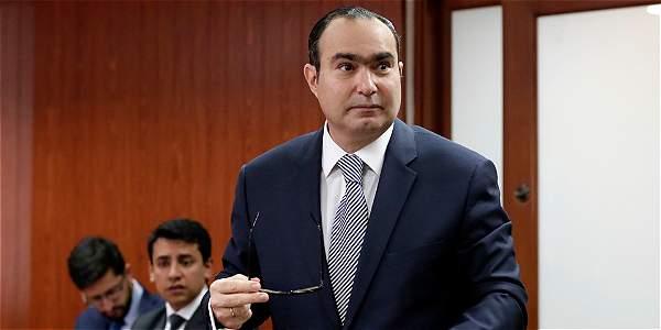 Jorge Pretelt enfrenta nueva investigación en la Comisión de Acusación