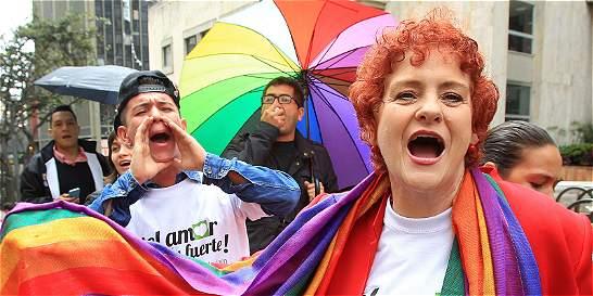Revive debate en el Congreso sobre adopción de parejas del mismo sexo