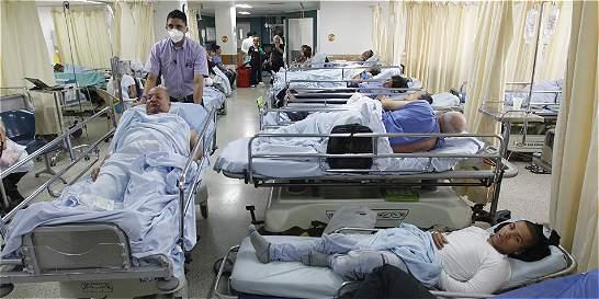 Congreso reglamentará condenas por 'paseo de la muerte'