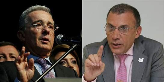 ¿Qué le dijo Uribe a Roy Barreras en el Congreso? Nueva pelea