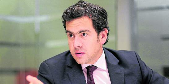 'Impediremos reformas que afecten la canasta familiar': Rodrigo Lara