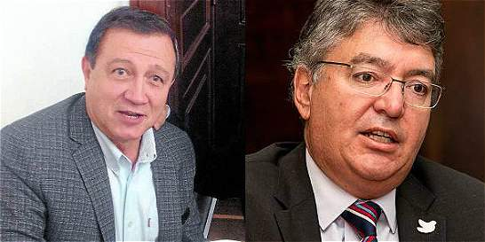 Uribistas dicen que ministro Cárdenas fue 'sordo' en venta de Isagén