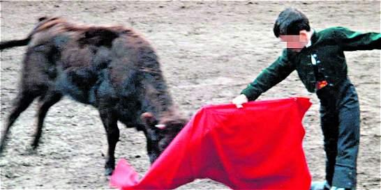 Sigue el debate por ingreso de menores a las corridas