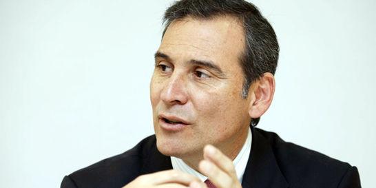 'Podría ser amigo de Pretelt, pero no lo soy': Juan Manuel Corzo