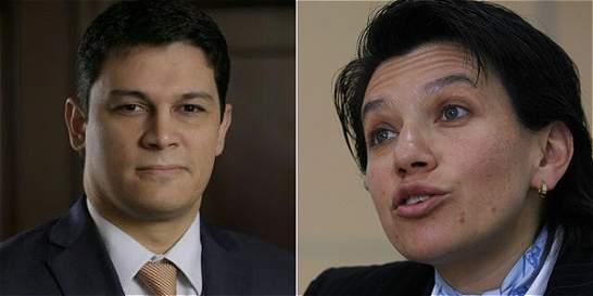El agarrón entre Claudia López y los uribistas en el Senado