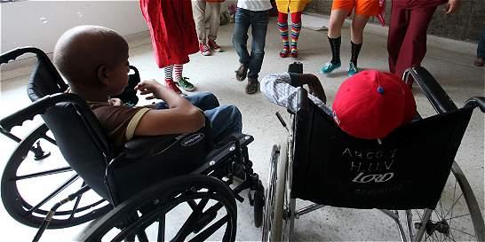 El difícil panorama de los niños con cáncer en Colombia