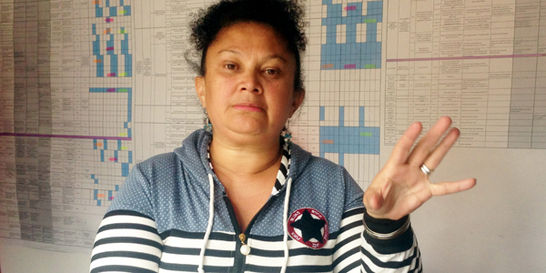 Sintrasexco, el primer sindicato de prostitutas en Colombia