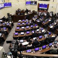 Incluyen nueva salvaguarda a plebiscito en legislativo para la paz