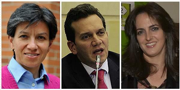 Nuevo 'round' en Congreso por inasistencias: López vs. Ramos y Cabal