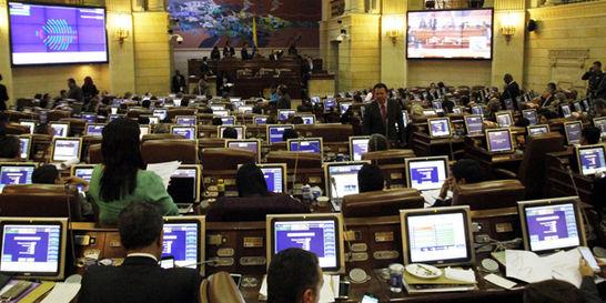 Cámara aprobó el proyecto de ley que frena excarcelaciones