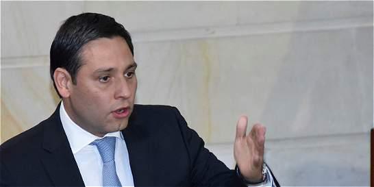 'Vamos a acelerar el caso de Pretelt': nuevo presidente del Senado