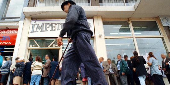 Trabajadores a punto de pensionarse no podrían ser despedidos
