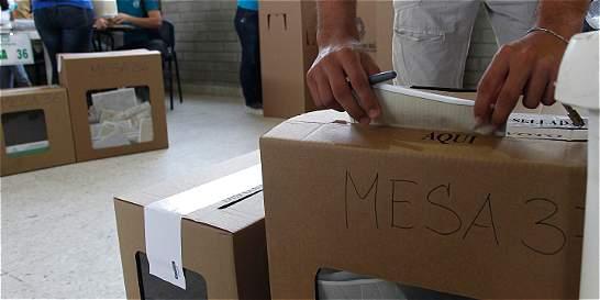 Posibilidad de voto militar genera debate en el país