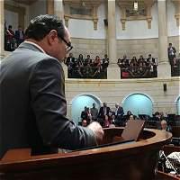 Centro Democrático se retiró de la sesión que se estudia caso Pretelt