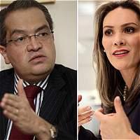 Ternados a Procurador se comprometen con el acuerdo con las Farc