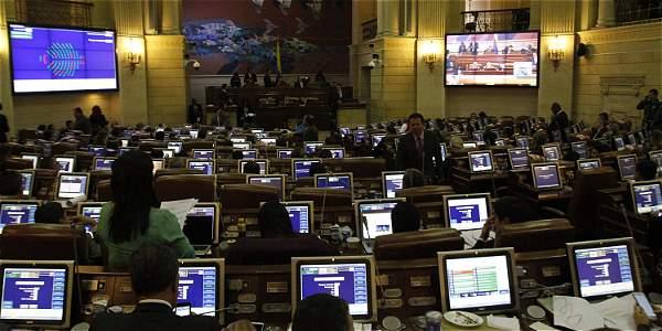 El paso en la Cámara de Representantes se requiere para avanzar en la implementación de todo lo pactado con las Farc en La Habana.