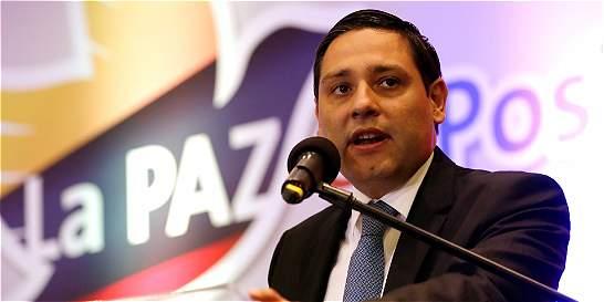 'Human Rights Watch critica por criticar': Mauricio Lizcano