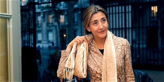 Ingrid Betancourt, citada por trámite de divorcio en Colombia