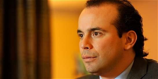 Alejandro Éder se va de la Agencia Colombiana para la Reintegración