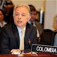 Misión de apoyo a proceso de paz de OEA extiende mandato tres años más