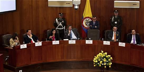 Corte Constitucional pide al Gobierno una política contra el matoneo
