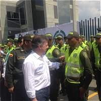 Santos espera que a tregua se sumen otros gestos de las Farc