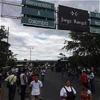 Solo en enero, van 164 colombianos deportados desde Venezuela