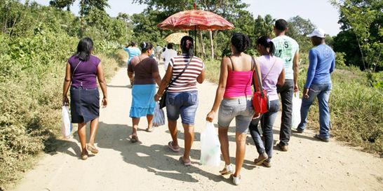 Colombia repunta en protección de los derechos humanos