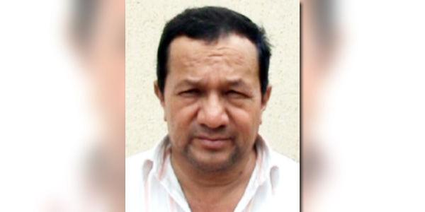 Condicionan extradición de hermano de guerrillero 'Fabián Ramírez'
