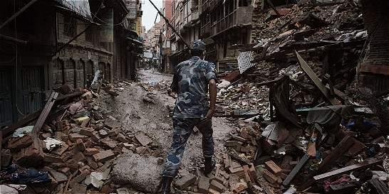 32 de 35 colombianos ya se han reportado en Nepal: Canciller