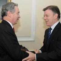 Las razones que movieron el acercamiento entre Uribe y el Gobierno