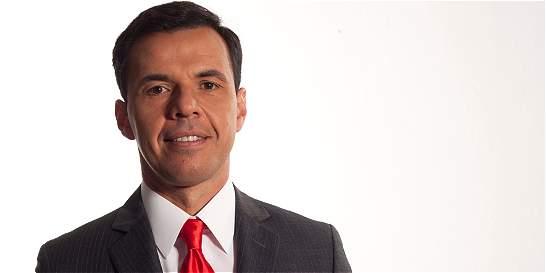 Santos nombra a Guillermo Rivera como gobernador (e.) de Cundinamarca