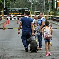 En Cúcuta temen que cierre de frontera se vuelva indefinido