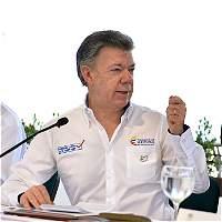 Cierre de la frontera perjudica a mucha gente de ambos lados: Santos