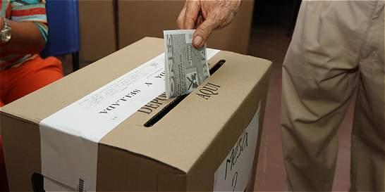 Gobierno calcula que hay 800 mil cédulas inscritas irregularmente