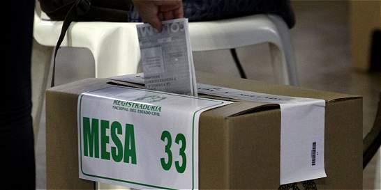 CNE aclaró circular sobre debates con candidatos a elecciones