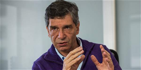 Rafael Pardo, nuevo ministro para el posconflicto