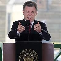 Santos envía a su hermano a reunirse con 'Timochenko' en La Habana