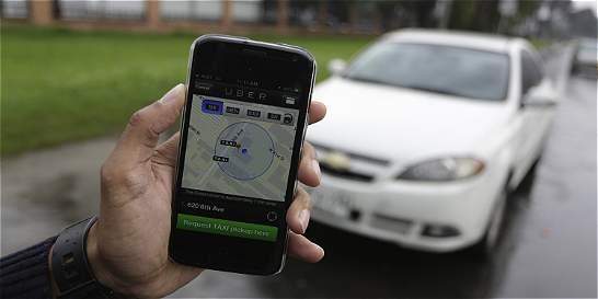 Así quedó el decreto que reglamenta a servicios de taxis de lujo