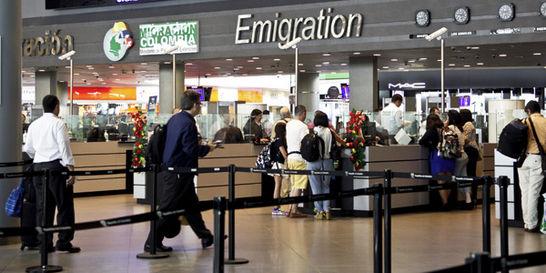 Desde el jueves, colombianos podrán ir a Europa sin visa