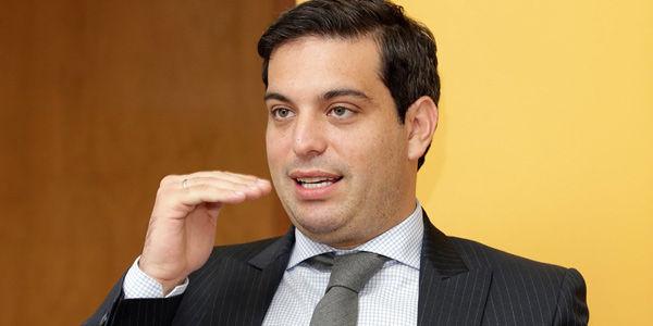 Simón Gaviria Muñoz, director de Planeación Nacional.