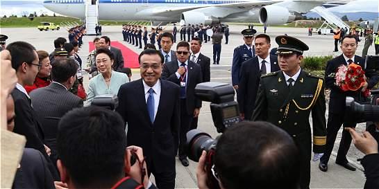 Las relaciones entre Colombia y China entran en la edad adulta